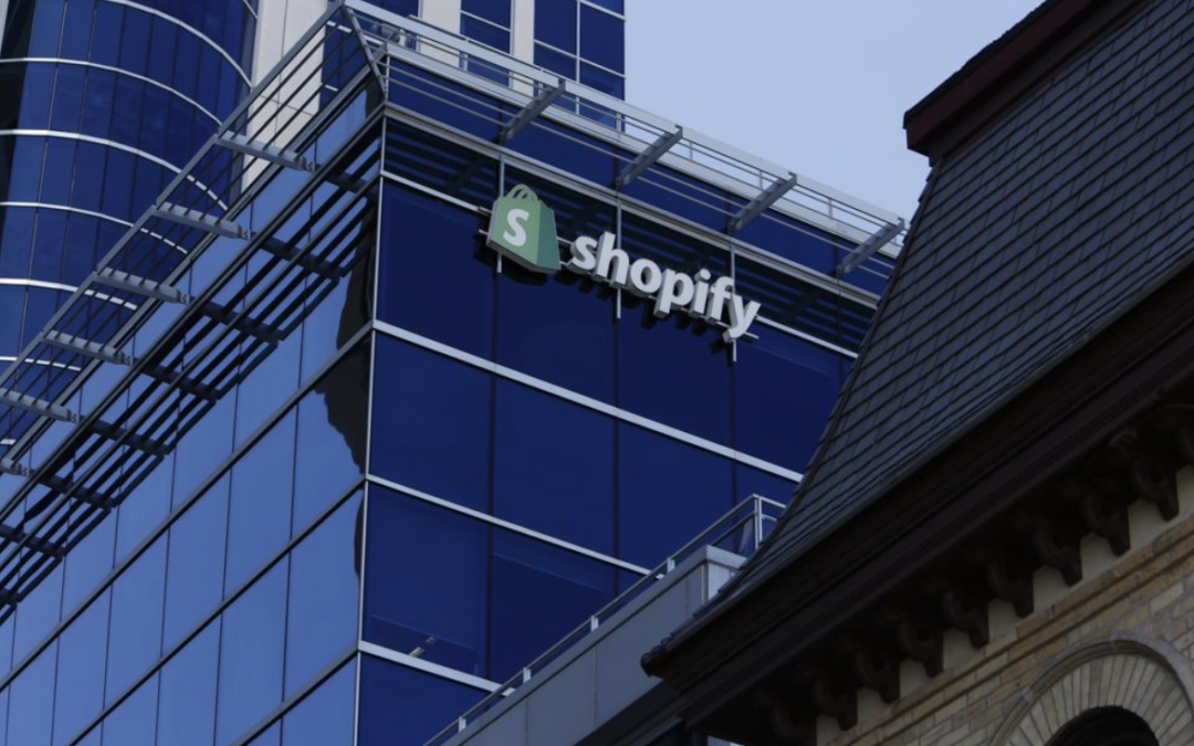 Shopify a Great Growth Story. But is it a Buy?