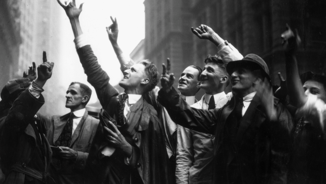 A New Roaring Twenties? Not a Chance. Here's Why.